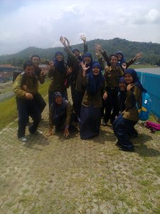 XII IPA goes to Waduk Penjalin